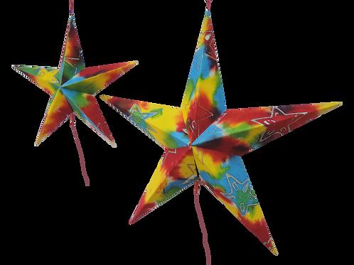 Christmas Folding Star