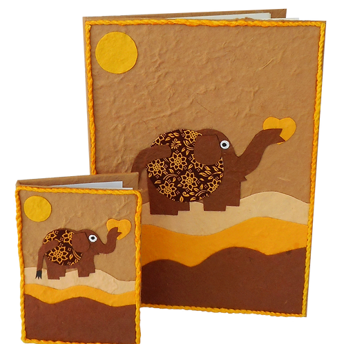 Themed Animal Sets: Notebooks