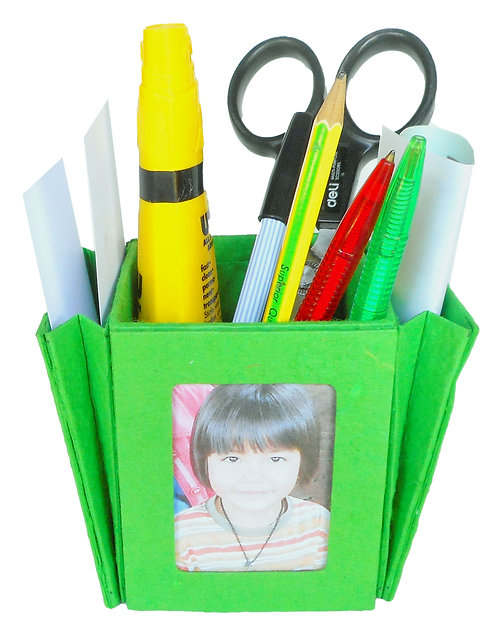 Multi-purpose Pencil Boxes