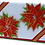 Thumbnail: Festive Poinsettia Card