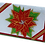 Thumbnail: Festive Poinsettia