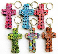 Small crosses keyrings.jpg