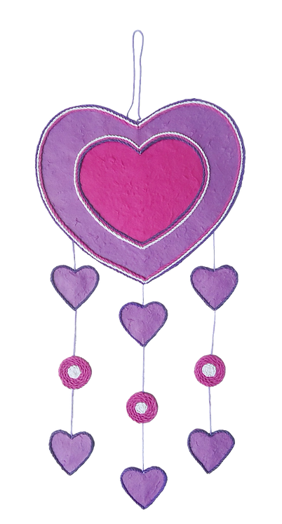 Purple Heart Mobile