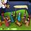 Thumbnail: Standing Nativity Set