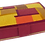 Thumbnail: Patchwork Keepsake Boxes