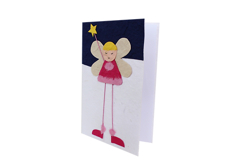 Long Legged Christmas Cards