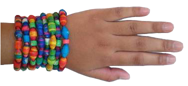 Colours of Life Bracelet
