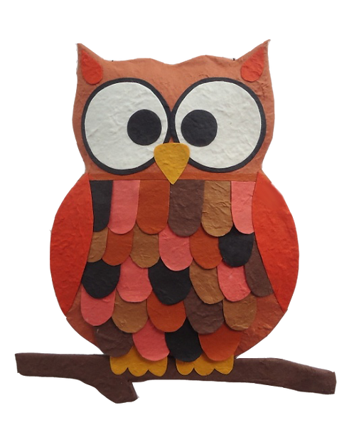 Owl Mobiles