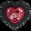 Thumbnail: Heart Jewellery Boxes
