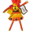 Thumbnail: Spunky Super SHEro