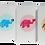 Thumbnail: Elephant Cards