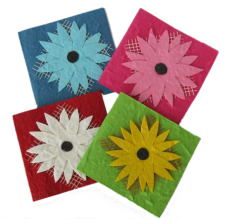 Gift Card Tags  Pack of 4