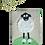 Thumbnail: Sheep Gift Tags