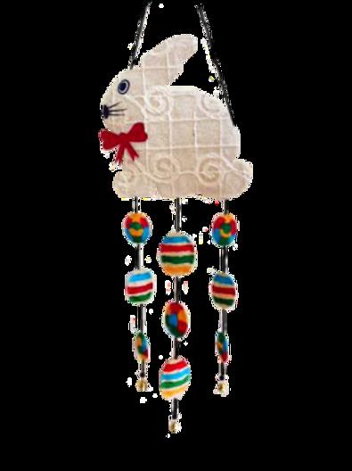 Easter Rabbit Mobile