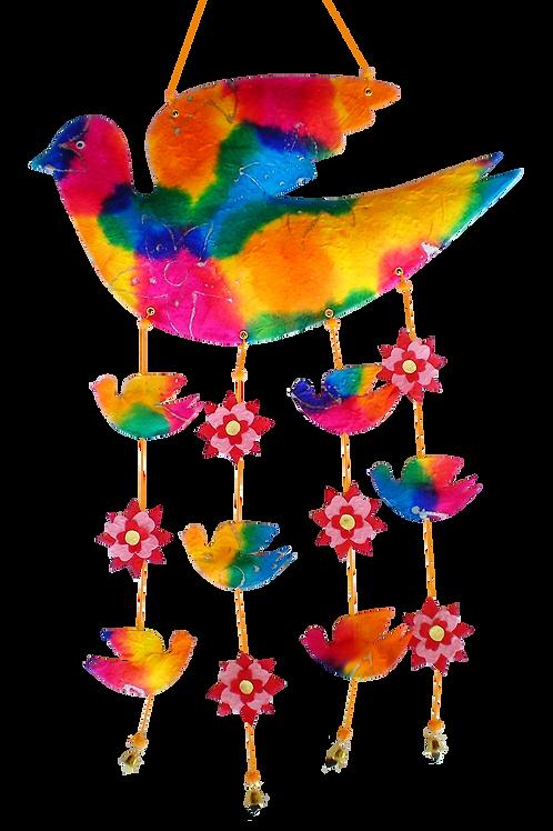 Bird Animal Mobile