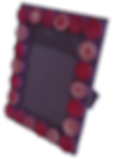 Quilled frame purple upright.png