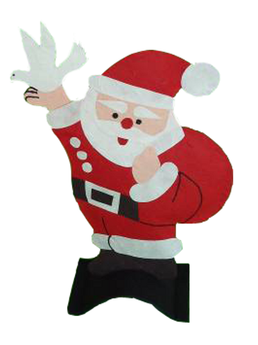 Saa Santa