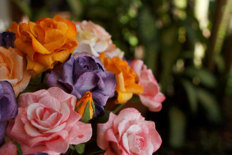 Bouquet - bench close up.jpg