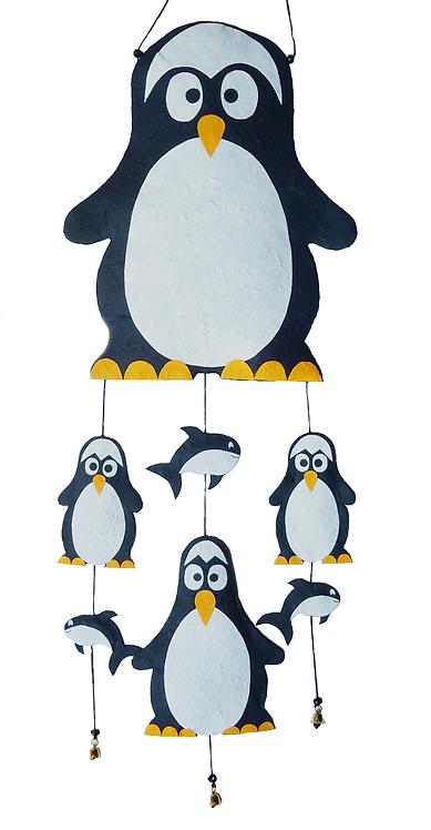 Penguin Mobiles