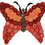 Thumbnail: Butterfly in Flight