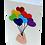 Thumbnail: Hand and Heart Balloon Cards