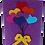 Thumbnail: Ribbon and Heart Balloon Cards