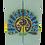 Thumbnail: Dancing Peacock