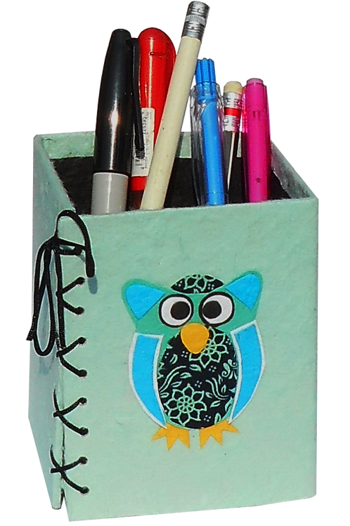 Themed Animal Sets: Pencil Holders