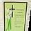Thumbnail: Bereavement Card - Quotation