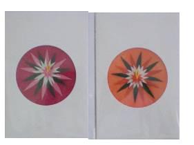 Jaruat's Flower Cards