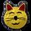 Thumbnail: Cat magnet
