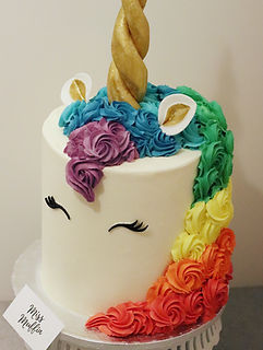 Rainbow Unicorn Cake.JPG