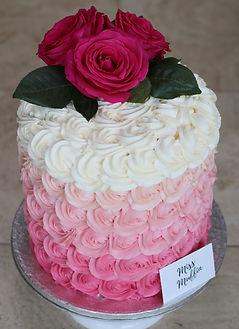 Pink Ombre Rosette Cake.jpg