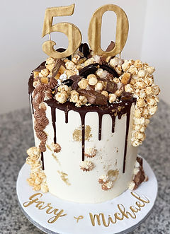 Choclate Explosion Cake popcorn 50 .JPG