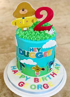 Hey duggee cake.JPG