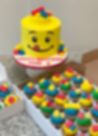 lego cake and cupcakes.jpg