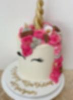 Unicorn Cake Pink with Flakes.jpg