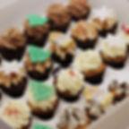 Christmas Mini Cupcakes .jpg