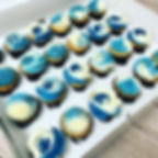 Mini Cupcakes Blue.JPG