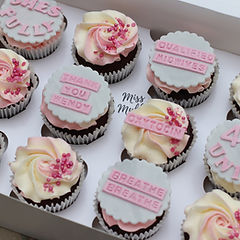 Personalised Cupcakes for Midwives.jpg