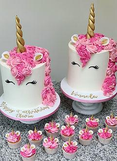 pink unicorn cake double trouble.JPG
