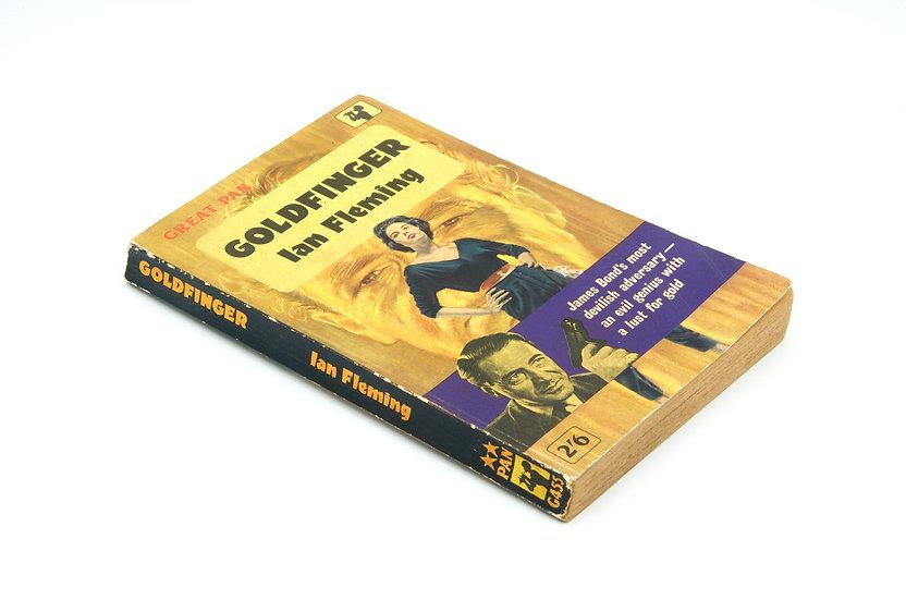 Goldfinge: First Print G455