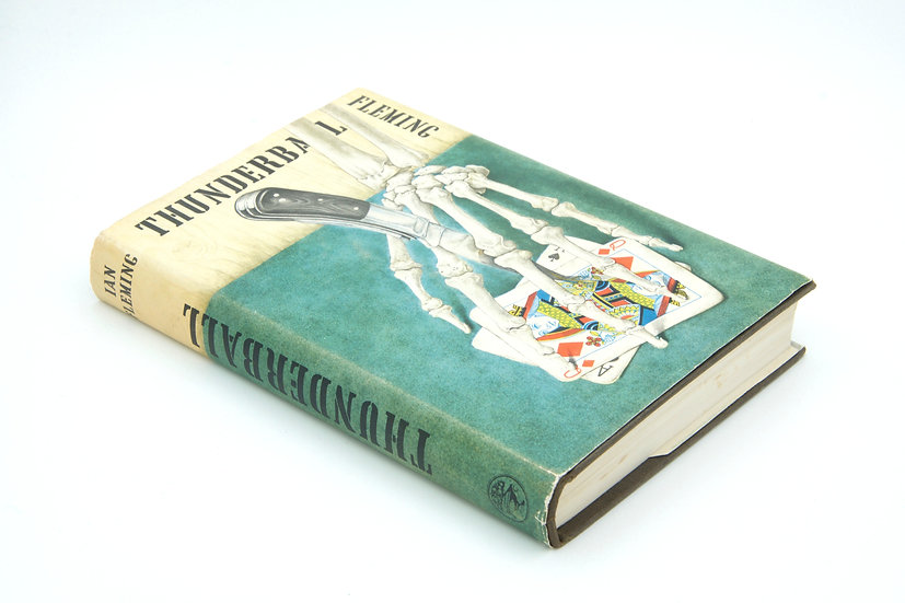 Thunderball 1961: First Edition First Impression