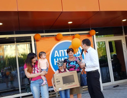 Открытие Аптеки Вита