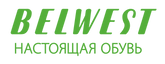 Лого Белвест