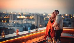 Свидание на крыше Волгоград