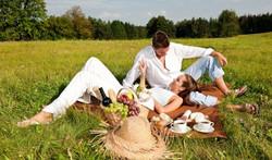 Романтическое свидание Волгоград