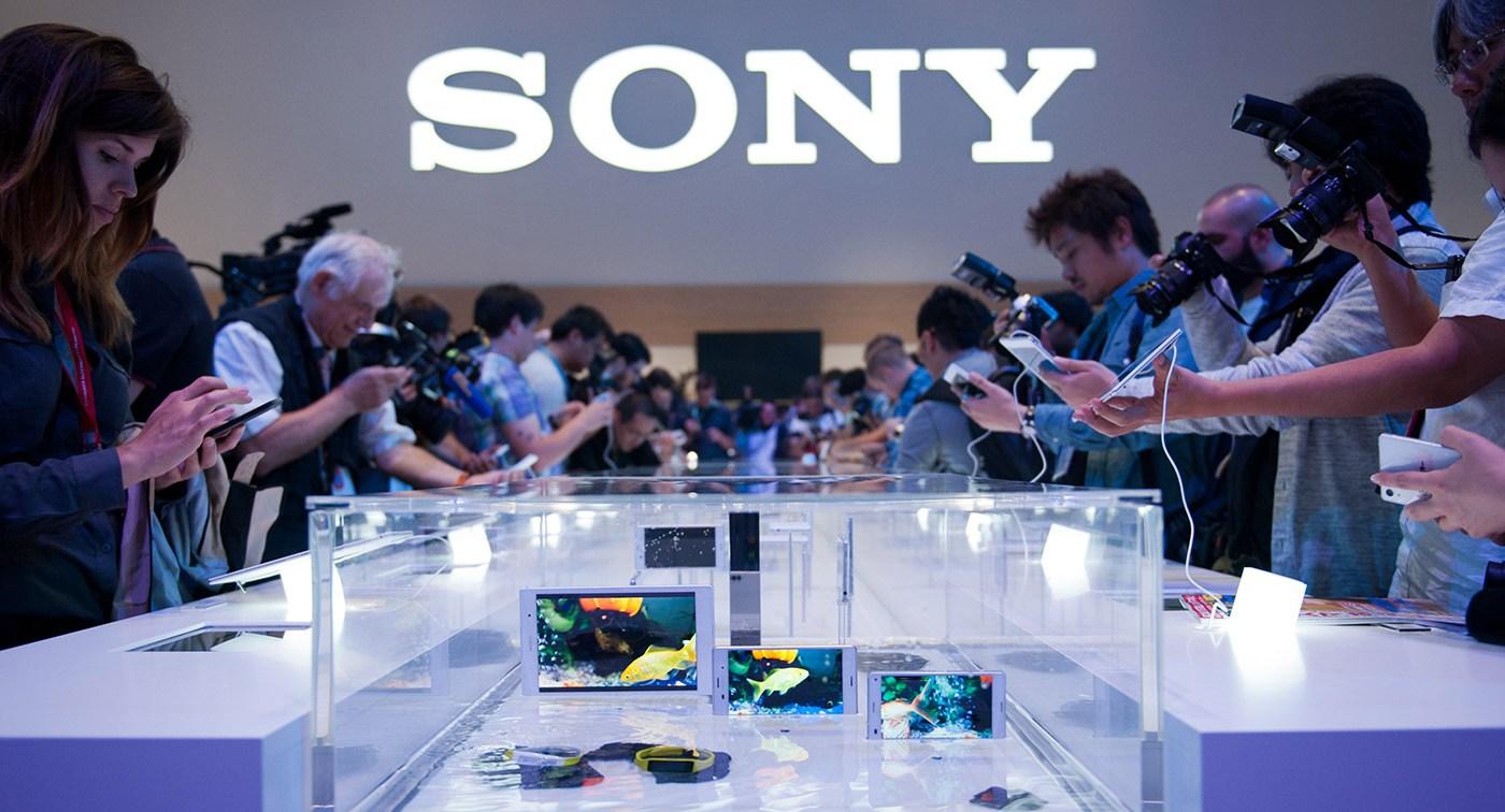 IFA-2015-Sony