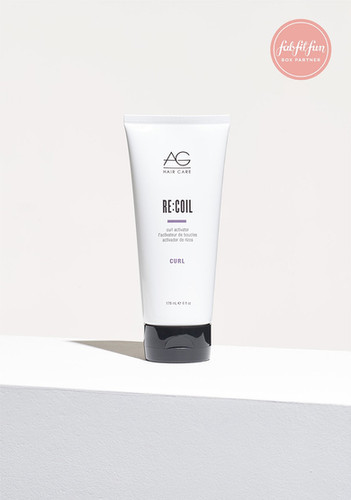 AG Hair Care   Re:coil Curl Activator