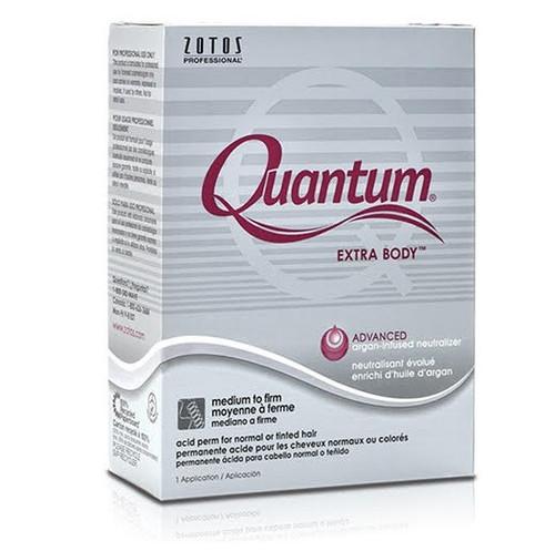 Quantum | Acid Perm - Extra Body